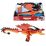 Dragons - Action Spiel Set - Dragon Blaster - Drachen Hakenzahn Hookfang