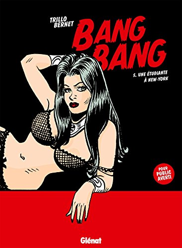 Bang Bang - Tome 05 : Une étudiante à New York
