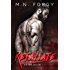Retaliate (Sin City Outlaws Book 3)