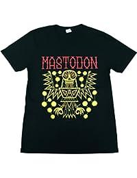 Mastodon Tribal Demon Tour Unisex Official T Shirt Brand New Various Sizes