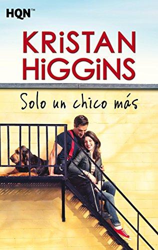 Solo un chico más (HQN) por Kristan Higgins