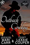 Outback Cowboy (Farpoint Creek Cattle Station Book 2)