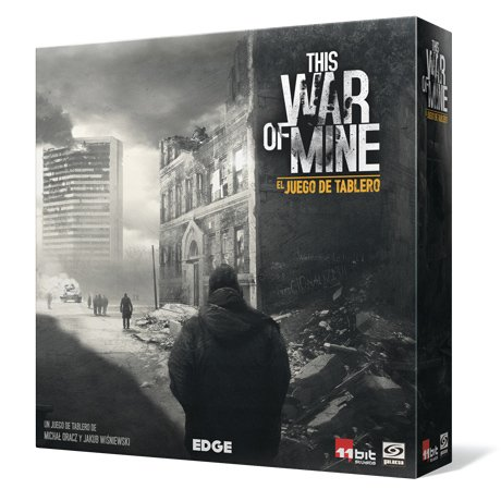 This war of mine Español