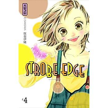 Strobe Edge, tome 4