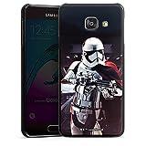 Samsung Galaxy A3 (2016) Hülle Case Handyhülle Captain Phasma Merchandise Fanartikel Star Wars