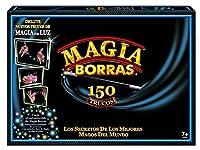 Educa Borrás - Magia con luz 150 Trucos Especiales (17473) de Educa Borrás