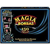 Educa Borrás - Magia con luz 150 trucos especiales (17473)