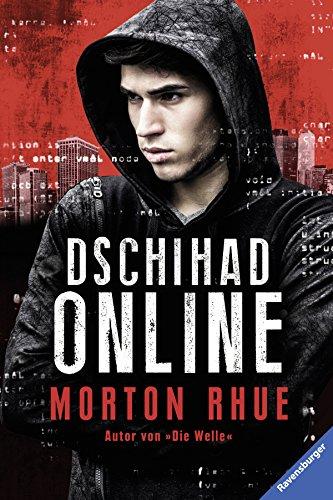 Dschihad Online (Jugendliteratur)
