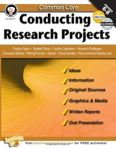 common-core-conducting-research-projects-by-linda-armstrong-2014-01-15