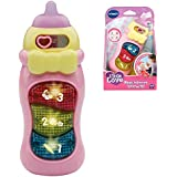 Vtech - 184405 - Little Love - Magi Biberon Interactif