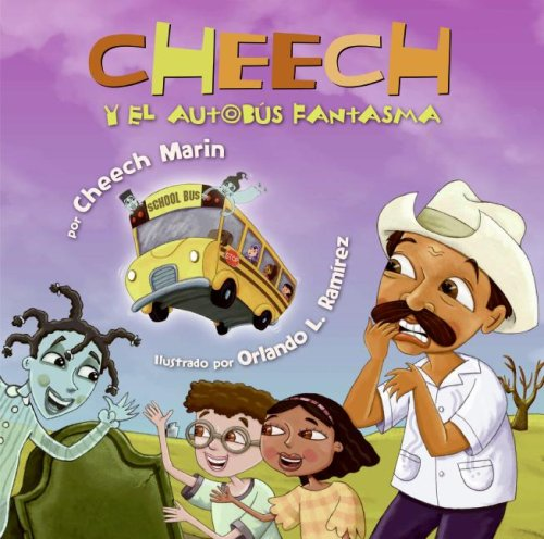 Cheech y el Autobus Fantasma