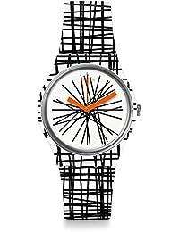 Swatch Damen-Armbanduhr GW183