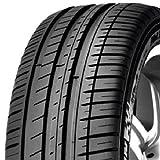 Michelin Pilot Sport 320555R1691W–E/A/71DB–Pneu d'été