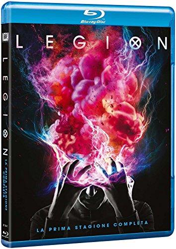 Legion Stg.1 (Box 3 Br)