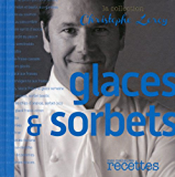 Glaces & Sorbets