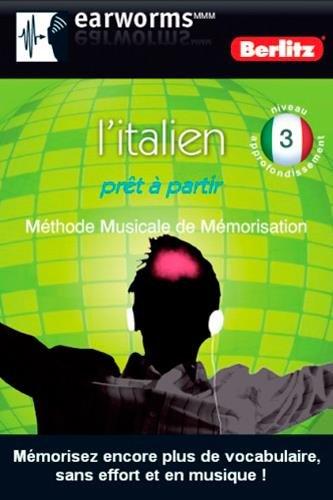 ITALIEN (L') PRET A PARTIR T3 par Collectif