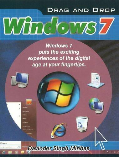 Drag & Drop Windows 7