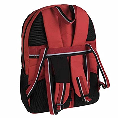 mejor venta en venta estilos de moda Busquets Mochila Escolar Doble Ducati by DIS2