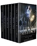 Urban Mystics: A Paranormal Fantasy Box Set