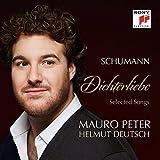 Schumann: Dichterliebe op. 48 & weitere Lieder