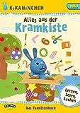 KiKANiNCHEN - Alles aus der Kramkiste: Das Familienbuch