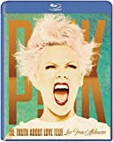 Pink : The Truth About Love Tour Live from Melbourne [Blu-ray]