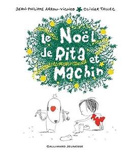 """Afficher """"Rita et Machin n° 5 Noël de Rita et Machin (Le)"""""""