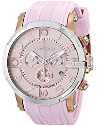 Mulco MW3-12239-813 - Reloj unisex