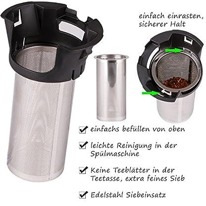 TZS-First-Austria-18L-Edelstahl-Glaswasserkocher-mit-Teesieb-Einsatz-und-Kalk-Filter-Wasserkocher-LED-Beleuchtung-Farbe-je-nach-Temperaturwahl-40-60-70-90-100-C-Warmhaltefunktion-schwarz