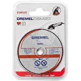 Dremel - Disco de corte de mampostería Dremel DSM20 (DSM520)