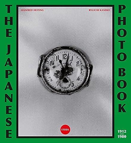 The Japanese Photobook,