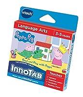 VTech InnoTab Software: Peppa Pig