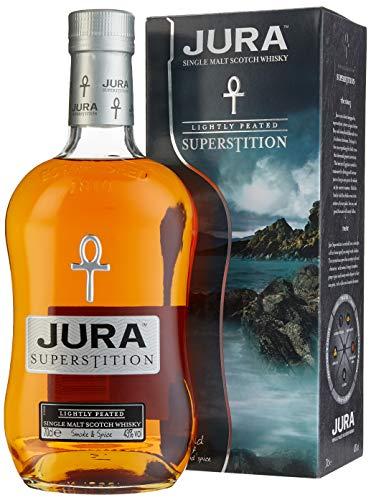 Isle Of Jura Superstition Single Malt Scotch ( 1 x 0,7l )