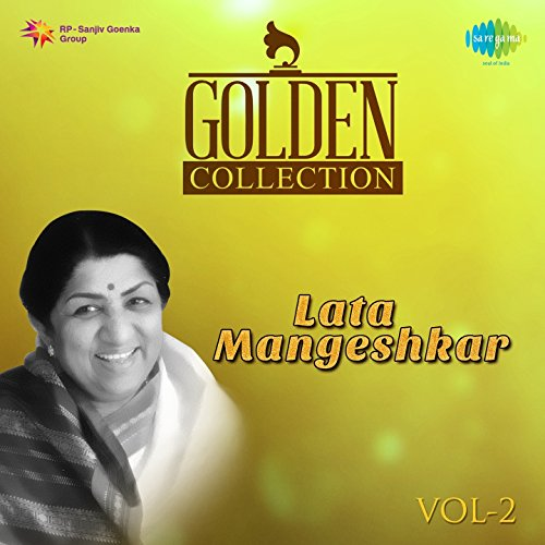 Golden Collection - Lata Mange...