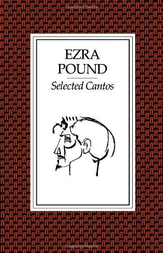Selected Cantos of Ezra Pound