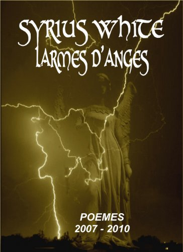 LARMES D'ANGES (French Edition)