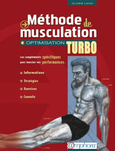 Méthode de Musculation - Optimisation Turbo