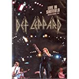 Def Leppard - Live In Sheffield