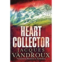 [(Heart Collector)] [By (author) Jacques Vandroux ] published on (February, 2015)
