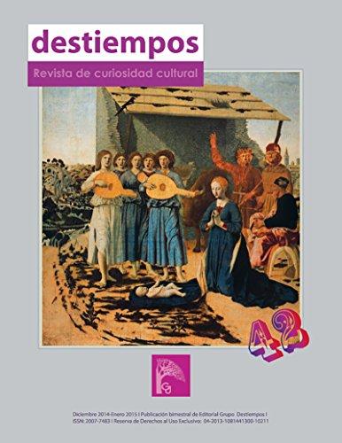 Revista Destiempos n°42
