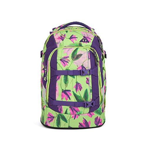 Satch Pack Schulrucksack 48 cm, Ivy Blossom BTS2017