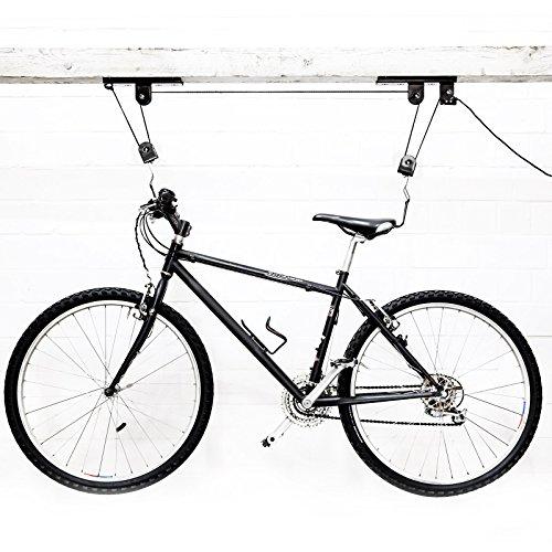 Eufab Fahrrad-Aufbewahrung in