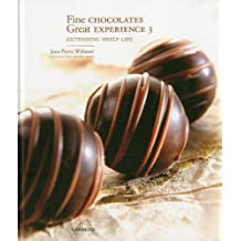 Fine Chocolates Great Experience: Extending Shelf Life