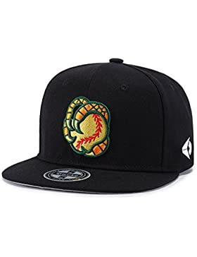 fangkuai-hat - Gorra de béisbol - para hombre