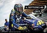 IL DOTTORE | 46 - Valentino Rossi - 2019 - Kalender - Format: DIN A3 | MotoGP
