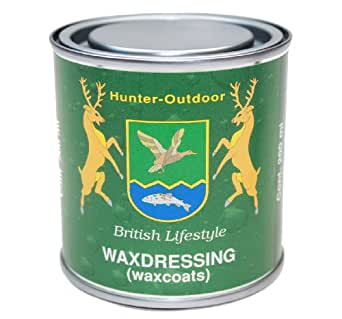 Hunter Outdoor Wax Dressing 200ml