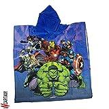 Star Peignoir mer Avengers B