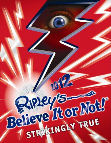 Ripley's Believe It or Not! 2012