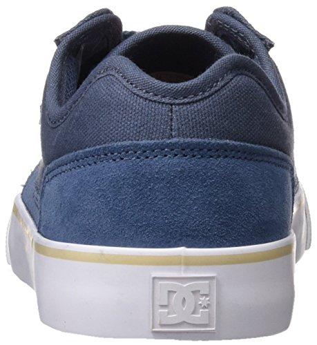 DC TONIK Unisex-Erwachsene Sneakers Blau