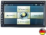 NavGear 2-DIN Android-Autoradio DSR-N 420 - GPS, Deutschland